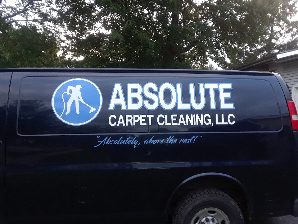 Absolute Carpet Cleaning Absolutely Above The Rest